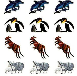 eric carles animals animals