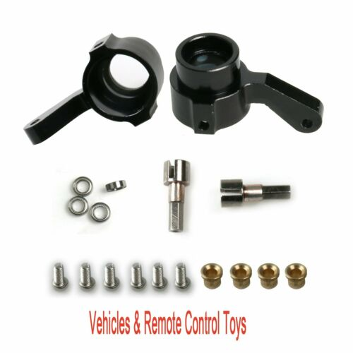 For WPL B1 B-1 B14 B-14 Military Truck RC Car Metal Steering Cup Axle Coupler