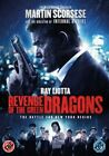 Revenge of The Green Dragons 5055744700759 With Ray Liotta DVD Region 2