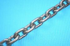 1303-6 cadena 6mm din766 kurzgliedrig v4a a4 acero inoxidable