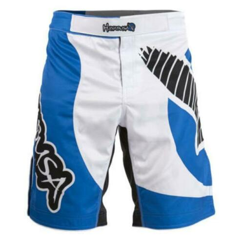 MMA UFC Muay Thai Fight Shorts Boxing kickboxing Pants