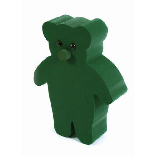 Oasis Mousse 3D DEBOUT TEDDY BEAR Funérailles Mémorial Hommage Floral référence SKU 2462