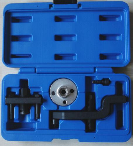 Pompes à eau Extension Outil Engrenage Extracteur de 5 cylindres TDI moteurs vwt5 Touareg