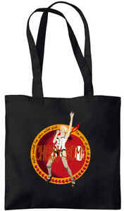 Runaways - Cherry Bomb - Tote Bag (Jarod Art Design)