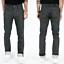 Nudie-Herren-Slim-Fit-Stretch-Jeans-Hose-Thin-Finn-Blau-Schwarz-B-Ware-NEU Indexbild 25