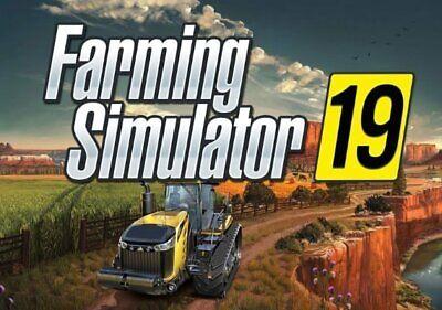 Kostenloser Landwirtschafts Simulator