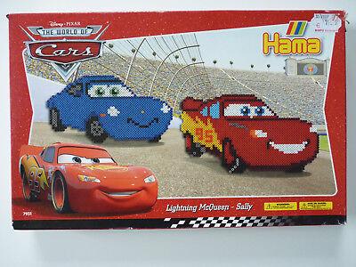 Disney - Pixar - The World Of Cars - Nw. - Bügelperlen Moderater Preis