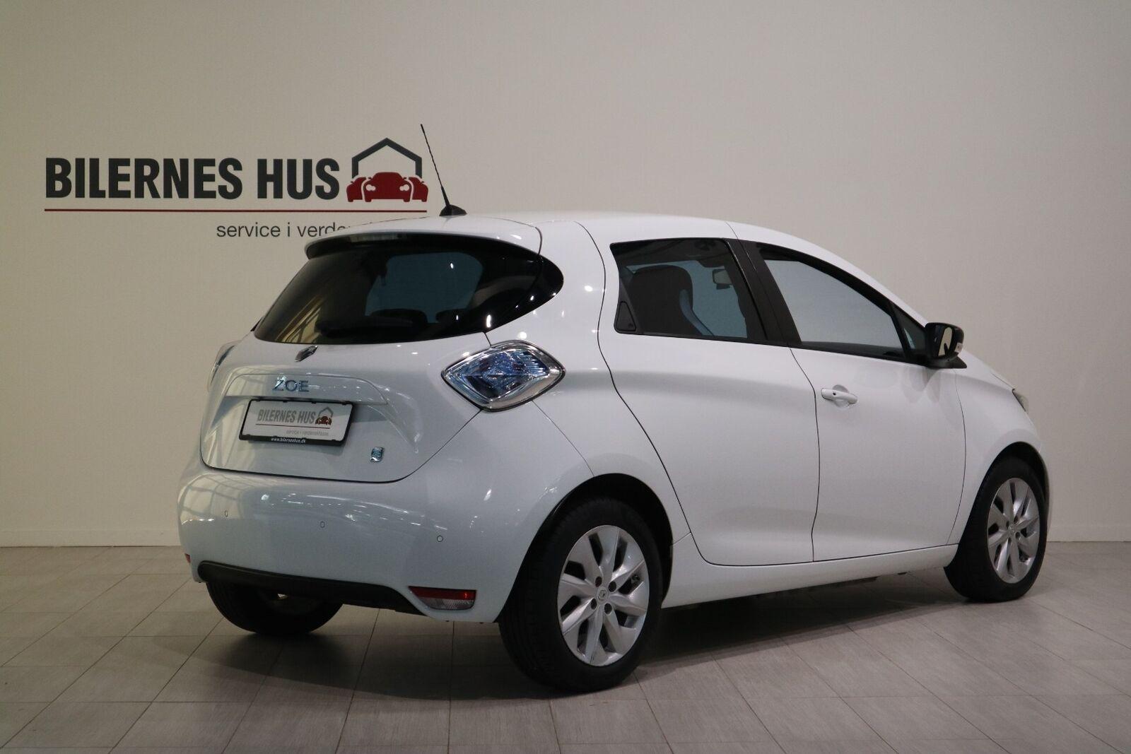 Renault Zoe  Intens - billede 1