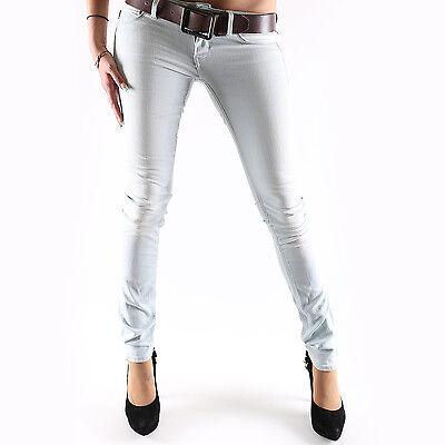 G STAR RAW ELVA tapered wmn Damen Jeans Hose Röhre W L 26 27