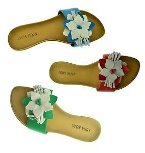 Sandali-estivi-donna-ciabatte-da-mare-scarpe-aperte-comode-colorate-con-fiore