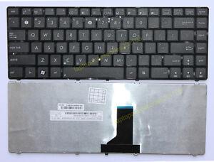 Download Driver: Asus B43J Notebook Keyboard