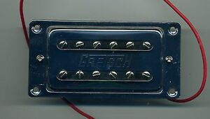 Gretsch-Electric-Guitar-1990-039-s-Syncromatic-Electromatic-Filtertron-Pickup