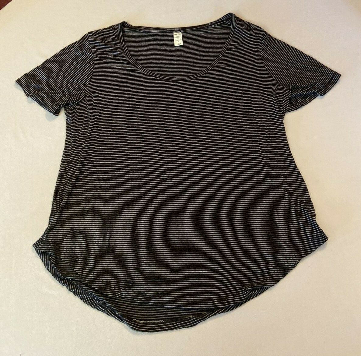 Old Navy women's luxe top size L