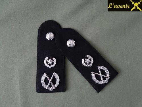1 Piece Obsolete Hong Kong Police Force Epaulette