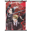 Black Butler Anime HD Canvas Print Wall Poster Scroll Home Decor Cosplay