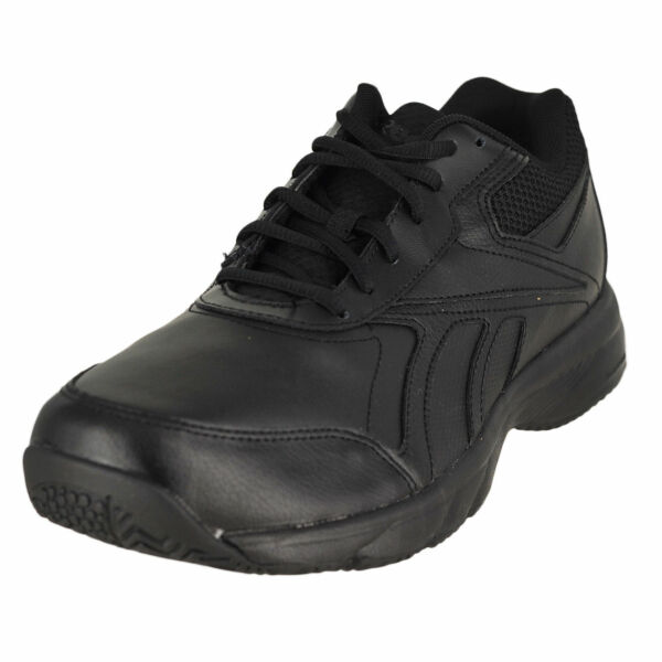 Reebok Mens Work N Cushion 2.0 Walking Outdoor 13 4e US Shoe Athletic Black  for sale online  6f3b4d803