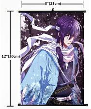 HOT Anime Hakuouki Shinsengumi Kitan Wall Poster Scroll Home Decor Cosplay 1280