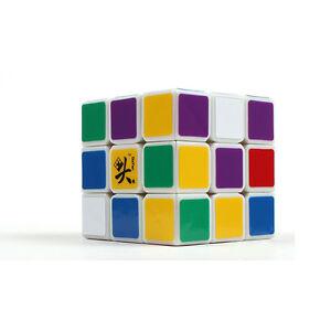 Dayan II Guhong II 3x3 Professional Speed Cube Magic Puzzle 3x3x3 White