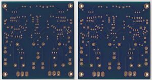 Stereo-amplifer-PCB-Hiraga-super-30W-class-A-w-current-source-kubota-reg