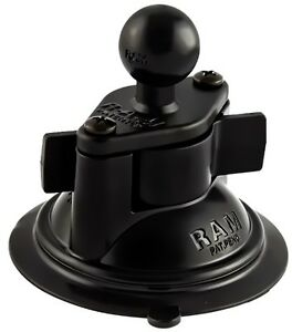 RAM-Mount-Locking-Suction-Cup-with-1-0-inch-Ball-Metal-Plate
