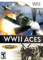 Wwii Aces Wii