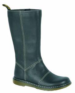 Dr Slip Doc Boots On El Martens 15697001 Black Kim original rRAPqrw