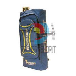 Zaino Ballistic per attrezzatura tiro con l/'arco olimpico colore Blu