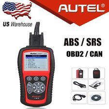 SRS ABS Autel AL619 OBD2 Diagnostic Scan Tool Toyota ,Honda,Volvo,VW,BMW etc