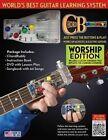 Chordbuddy Guitar Learning System - Worship Edition by Chordbuddy Media (Paperback / softback, 2014)