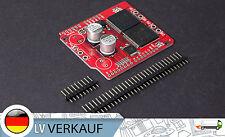 Monster Moto Shield VNH2SP30 DC Stepper Motor Ardumoto für Arduino Raspberry Pi