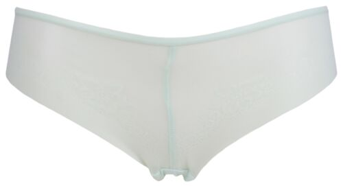 Ex Store Multipack of Lace Front Brazilian Knickers