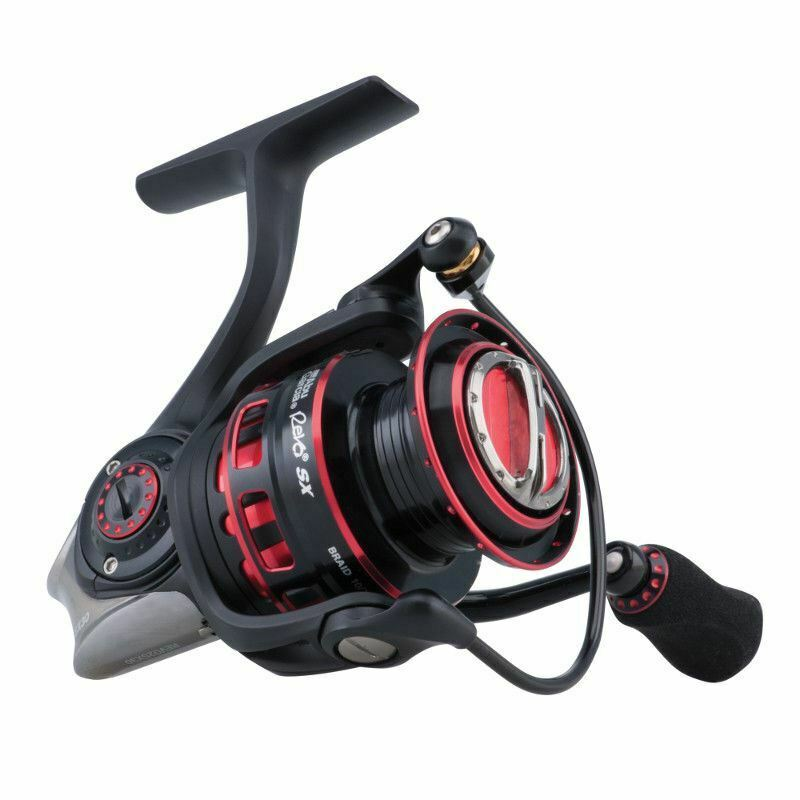 Abu Garcia Revo 2 SX 20 Spin Fixed Spool Reel