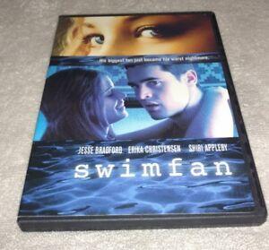 Swimfan (DVD, 2003)