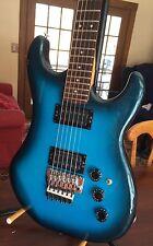 Kramer Pacer Electric Guitar - Fantastic - Time Capsule Clean