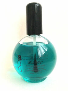 Cnd Creative Nail Design Sticky Base Coat 68ml Bottle Cheap Cheap