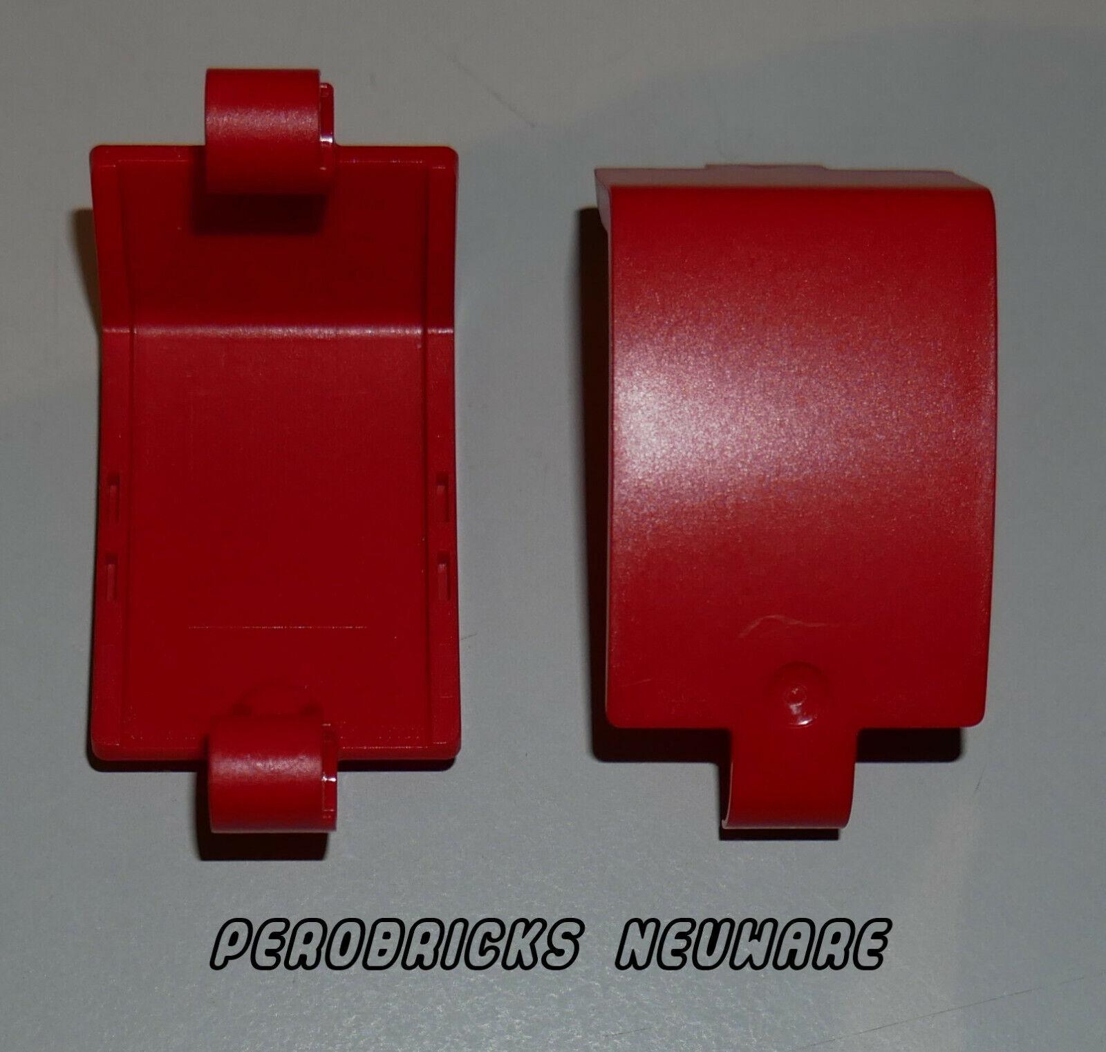 LEGO Technic Technik Paneele Panele Flügel Verkleidung Set 1 2 3 4 5 6 17 18 rot