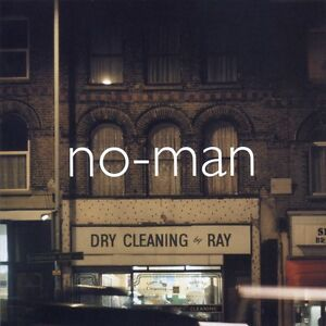 No-Man-039-Dry-Cleaning-Ray-039-CD-New-Porcupine-Tree
