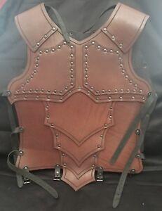 Leather Torso Armor