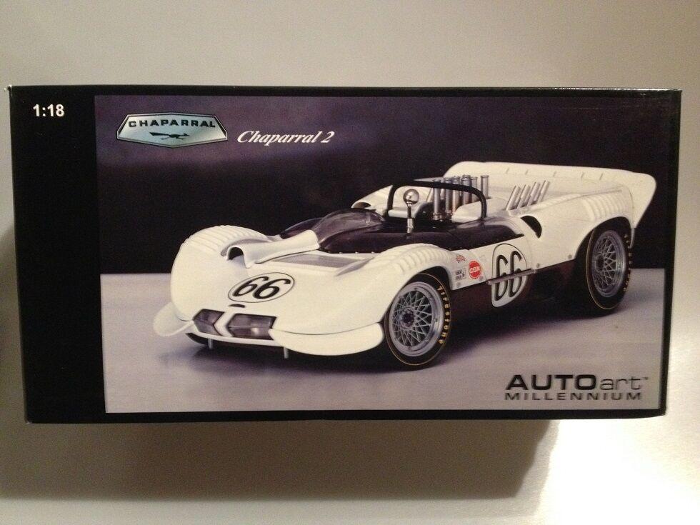 1 18 Chaparral 2 Sport Pacer 1965 AUTOart