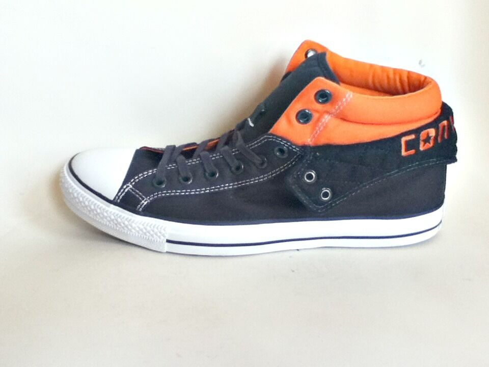 AUTHENTIC CONVERSE CT PC2 MID 137517F DARK NVY OR