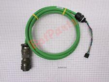 Bridgeport Ez Trak Series Iii Sxdxch Y Axis Encoder Cable Pn 3194 3377