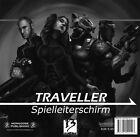 Traveller Spielleiterschirm von Marc Miller (2012, Taschenbuch)