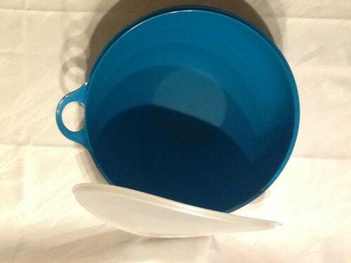 Tupperware Peng Schüssel Türkis  7,5  Liter  NEU