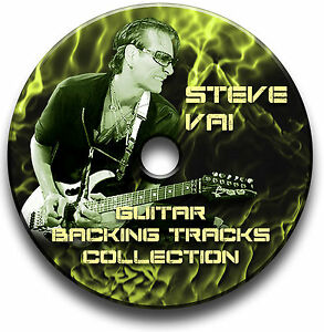 STEVE-VAI-STYLE-MP3-HARD-ROCK-GUITAR-BACKING-JAM-TRACKS-CD-LIBRARY