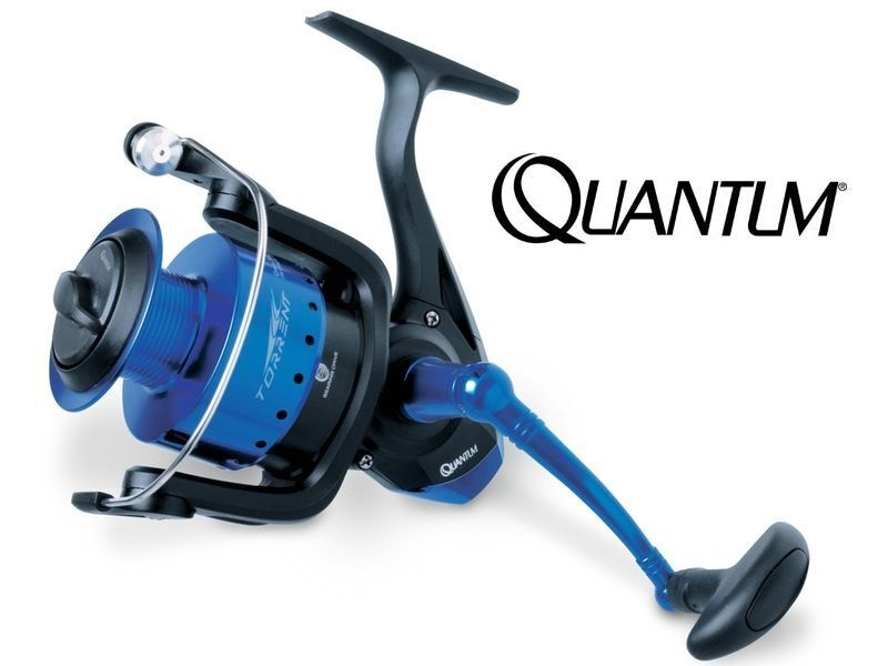New And Boxed Browning Quantum Torrent 70 Reel Sea  Fixed Spool Reel
