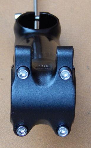 New Concept Stem for E-Bike