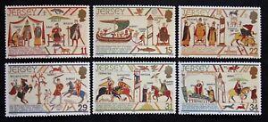 Sello-TUNICA-Yvert-y-Tellier-n-408-a-413-N-MNH-Cyn29-Stamp