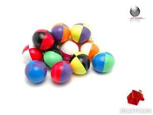 Balle de Jonglage 110g Cuir coloré Mr Babache Juggling Ball Circus Jonglierball Lm0nyU8n-07165307-293717134