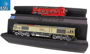 ESU-H0-TT-N-41010-Premium-Lokliege-NEU-OVP