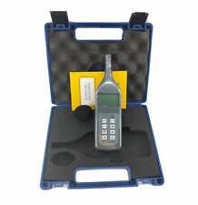 Digital Sound Level Meter Noise Decibel Meter Noise Measuring Gauge Lp Leq Ln